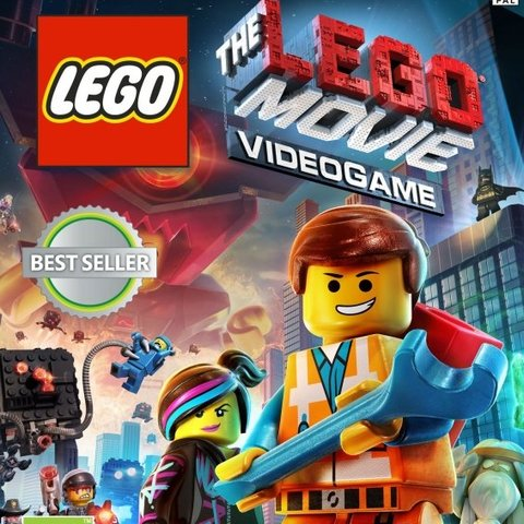 LEGO Movie the Videogame (classics)