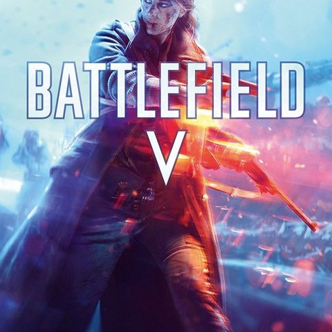 Battlefield 5 (V) (Code in a Box)