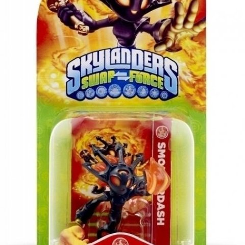Skylanders Swap Force - Smolderdash