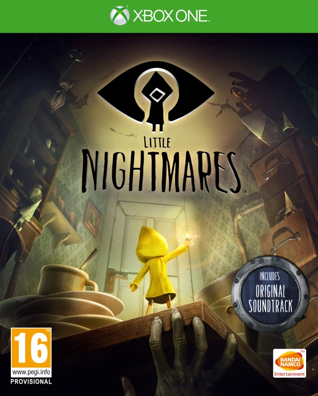 Little Nightmares (Day One Edition)