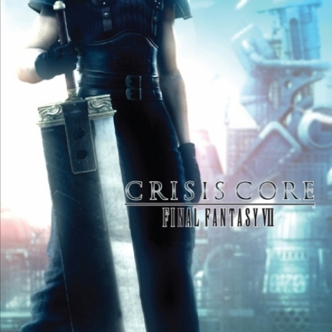 Crisis Core Final Fantasy 7 (favorites)