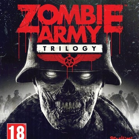 Zombie Army Trilogy