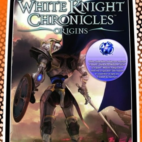 White Knight Chronicles Origins (essentials)
