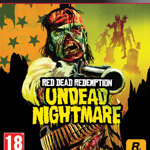 Red Dead Redemption (Undead Nightmare Pack)