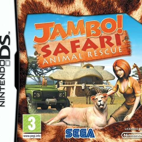 Jambo Safari Animal Rescue