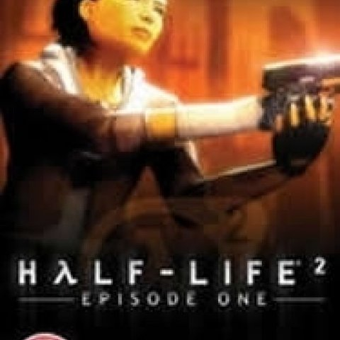 Half-Life 2 Episode One Aftermath