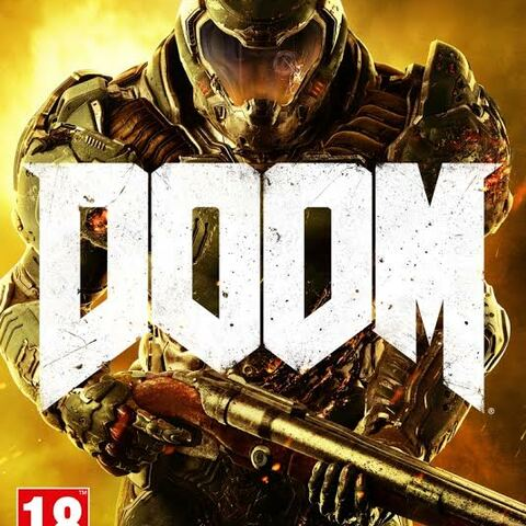DOOM (Day 1 Edition)