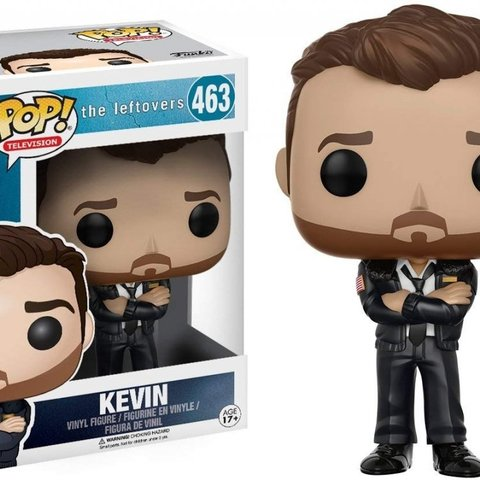 The Leftovers Pop Vinyl: Kevin