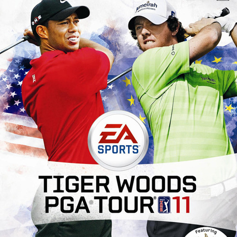 Tiger Woods PGA Tour 2011
