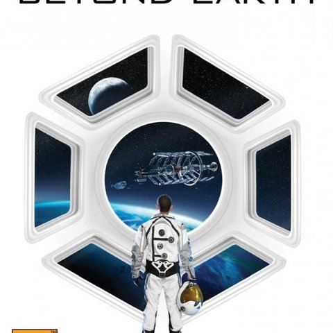 Civilization Beyond Earth (inclusief pre-order DLC)