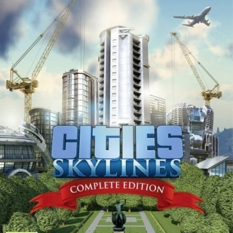 Cities Skylines Complete Edition