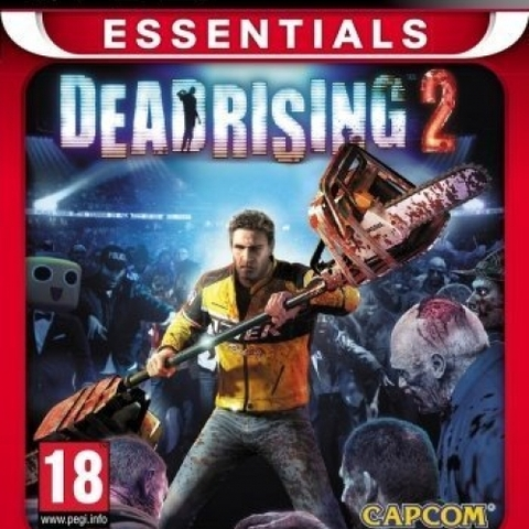 Dead Rising 2 (essentials)