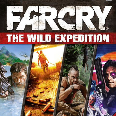 Far Cry Wild Expedition Compilation