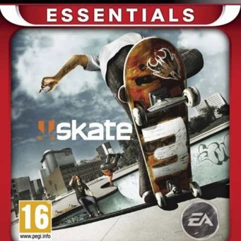 Skate 3 (essentials)
