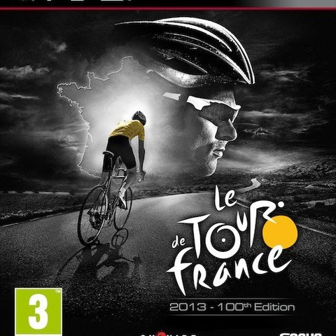 Le Tour de France 2013 100th Edition