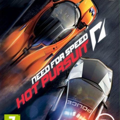 Need for Speed Hot Pursuit (classics)