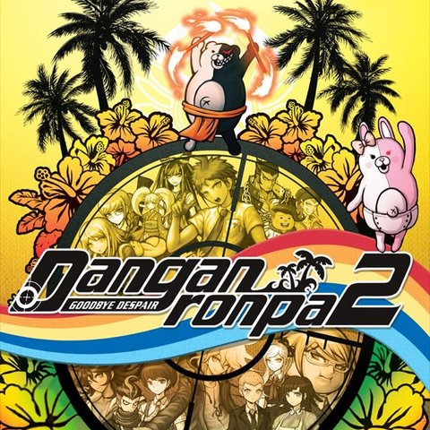 DanganRonpa 2 Goodbye Despair