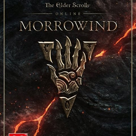 The Elder Scrolls Online: Morrowind (+ Discovery Pack DLC)