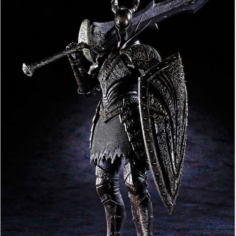Dark Souls: Sculpt Collection Vol. 3 - Black Knight