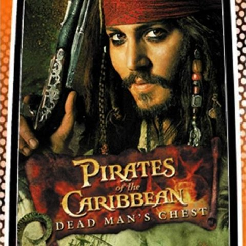 Pirates of the Caribbean Dead Man's Chest (essentials)