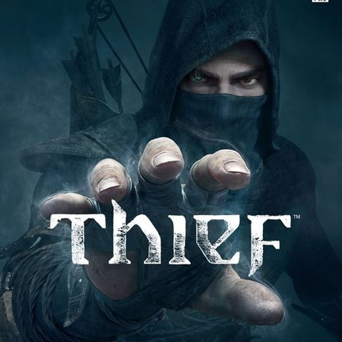 Thief (Limited Edition Metal Case)