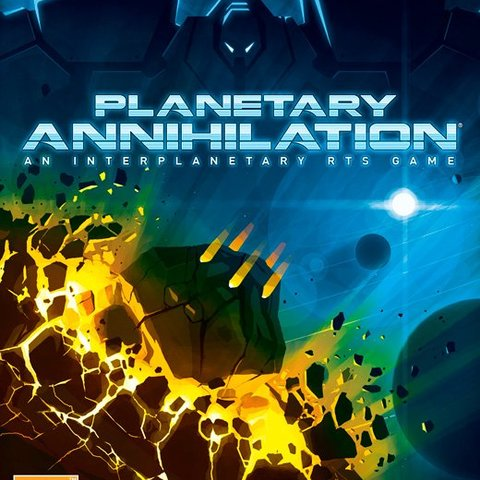 Planetary Annihilation (Early Access Edition)