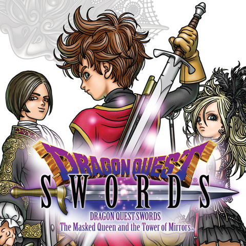 Dragon Quest Swords