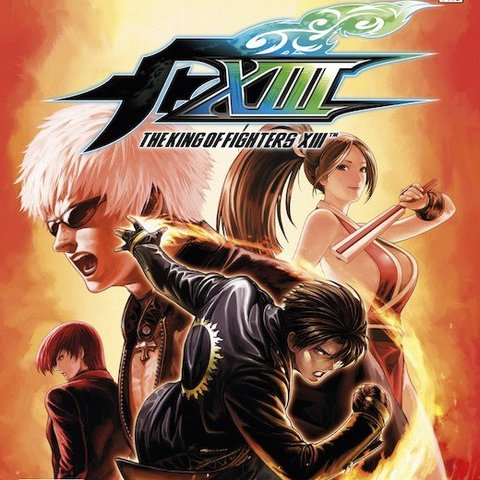 The King of Fighters XIII (13)