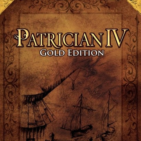 Patrician 4 Gold