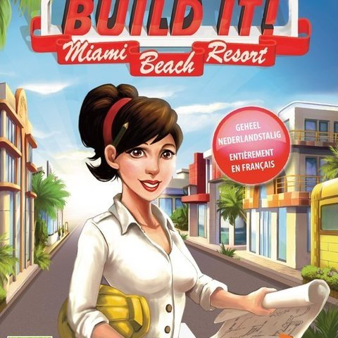 Build It: Miami Beach Resort