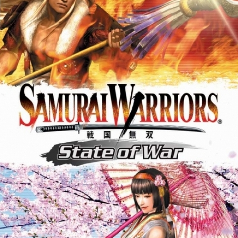 Samurai Warrior State of War