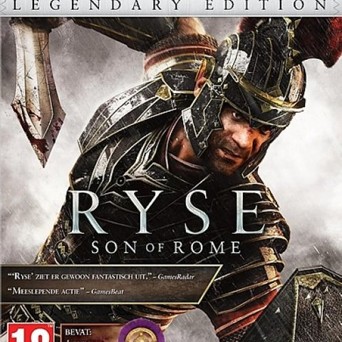 Ryse Son of Rome (Legendary Edition)