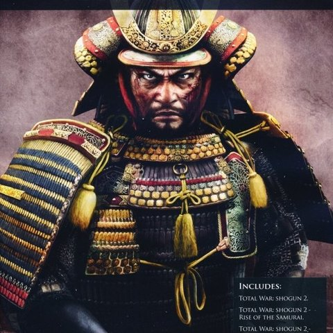 Total War Shogun 2 (The Complete Edition)