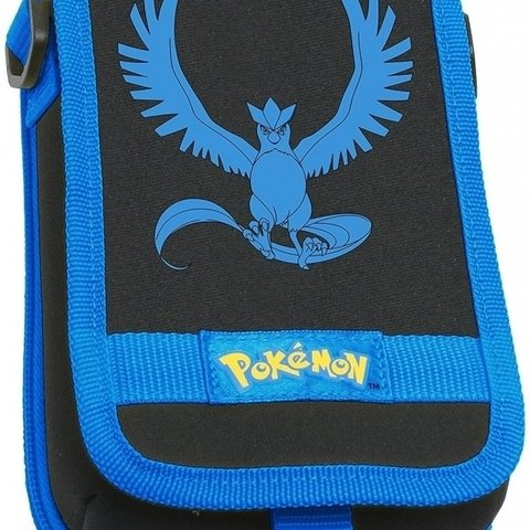 Hori New 3DSXL Articuno Travel Pouch