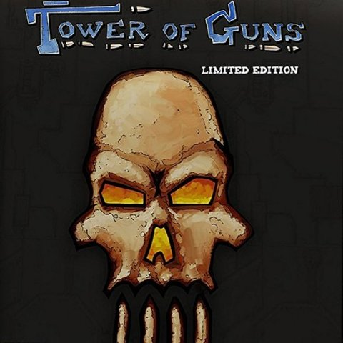 Tower of Guns (Steelbook Limited Edition)