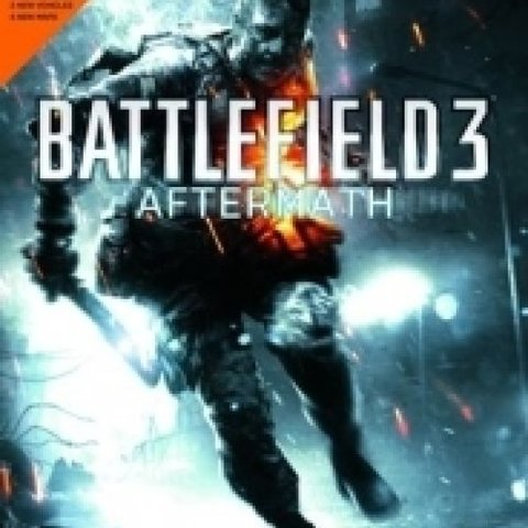 Battlefield 3 Aftermath (Code in a Box)