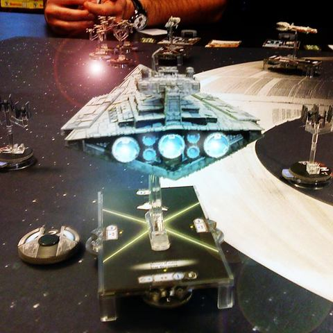 Star Wars: Armada