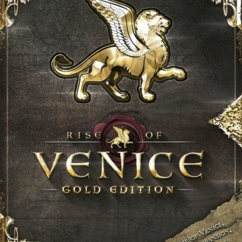 Rise of Venice (Gold Edition)