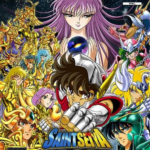 Saint Seiya the Sanctuary