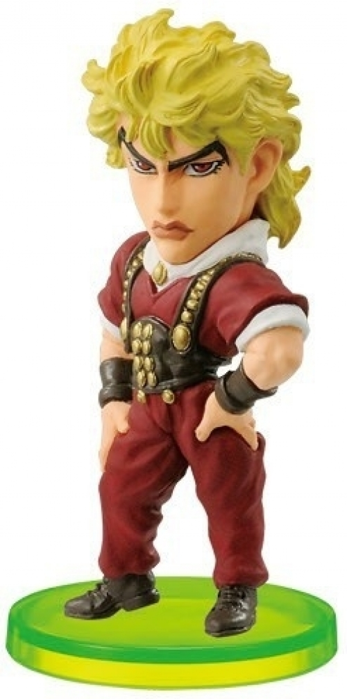 JoJo's Bizarre Adventure: Phantomblood WCF Collection Figure - Dio Brando
