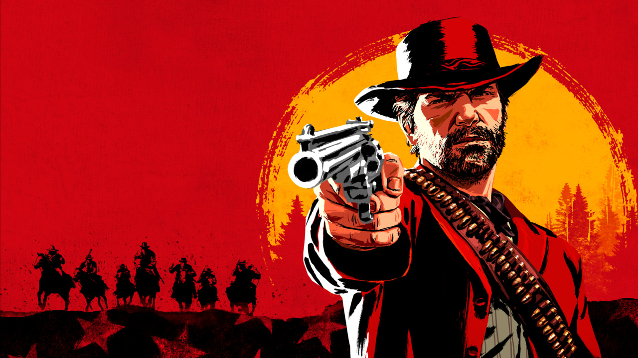 Red Dead Redemption 2 image #1