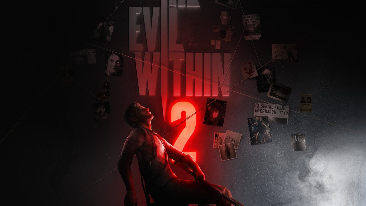 The Evil Within 2 image #2