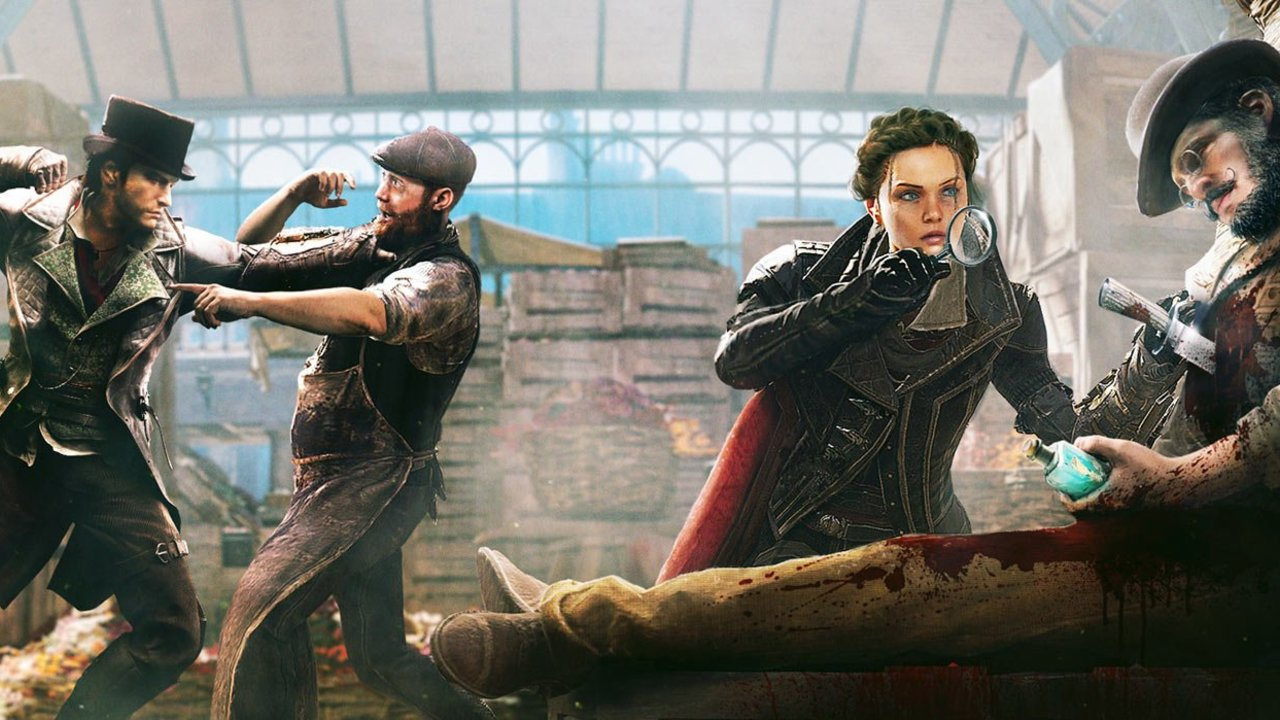 Assassin's Creed: Syndicate image #4