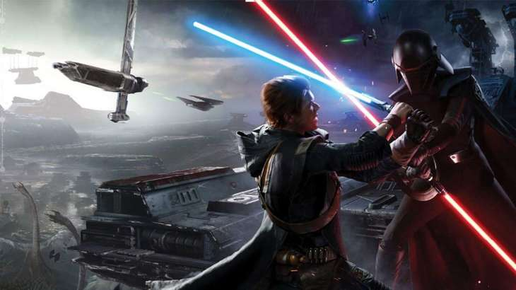 Star Wars: Jedi Fallen Order Full 25-Minute Gameplay Footage Released
