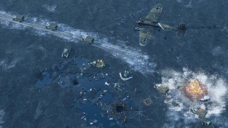 Sudden Strike 4: Complete Collection Now Available on PC