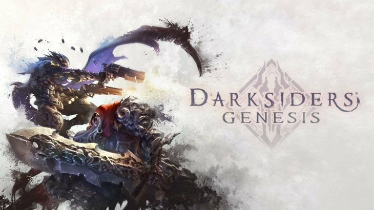 Darksiders Genesis PS4 Release Has to Wait Until February 2020, First on Google Stadia