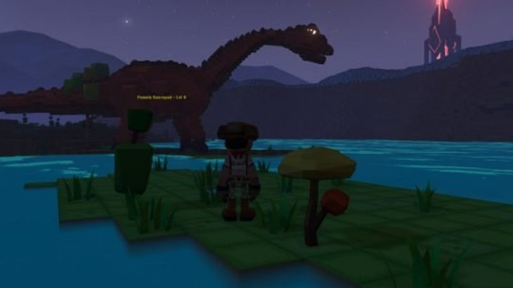 Premature Evaluation: PixArk