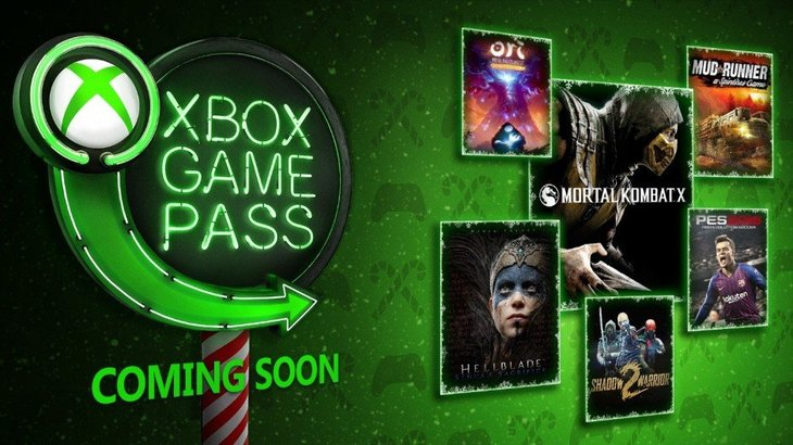 Xbox Game Pass adds Mortal Kombat X, PES 2019, and Shadow Warrior 2 in December