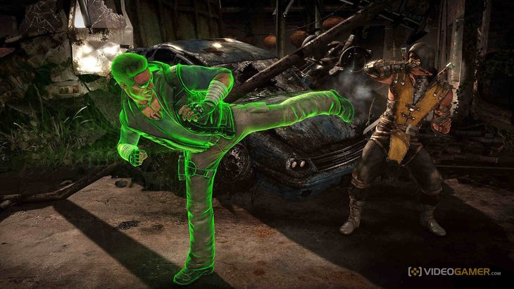 News: Mortal Kombat X headlines PS Now's February lineup
