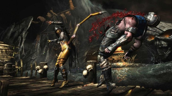 Have You Played… Mortal Kombat X?